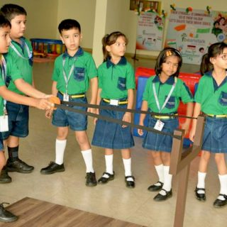 Beanstalk Junior School Karnal (5)