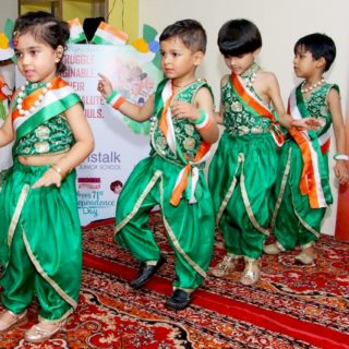 Beanstalk Junior School Karnal (8)